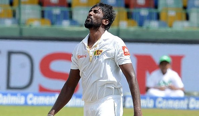 Nuwan Pradeep ruled out for at least 2 weeks - SLC