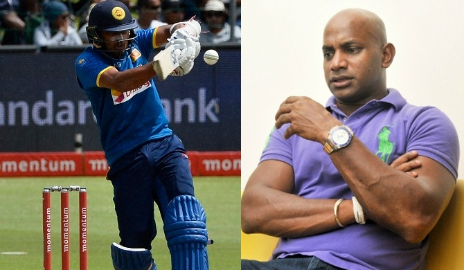 'Chandimal should go back to club cricket' - Sanath