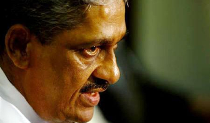 Fonseka to be UNP deputy leader?