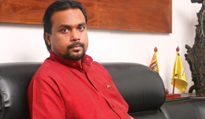 Wimal's NFF in internal rift, to hold decisive meeting on 19th
