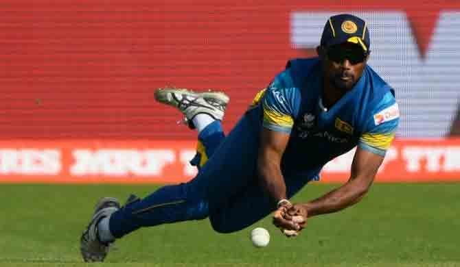 Sri Lanka dropped 56 catches!