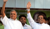 President rejects Mahinda!