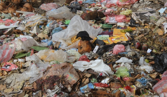 Colombo garbage to Ja Ela, Piliyandala