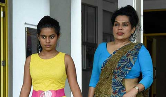 Wimal's daughter is in severe psychological trauma (video)