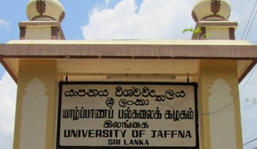 Police threaten Jaffna students with death!