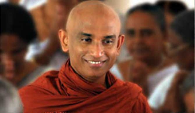 Will Ven. Rathana Thera resign or not?