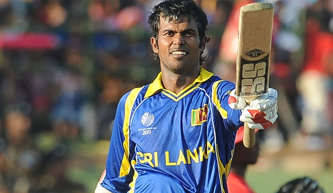 Tharanga to open batting in today's ODI?