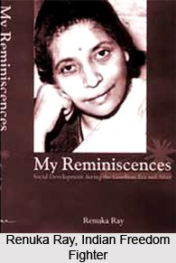 Renuka Ray Indian Freedom Fighter