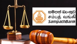Sampath Bank scam back in the limelight, absconding suspects arrested