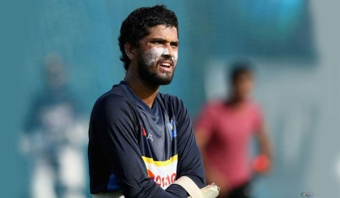 Chandimal, Gurusinghe & Hathurusinghe face ICC charges