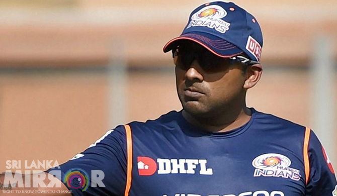 Mahela says 'no' to Sri Lanka coaching