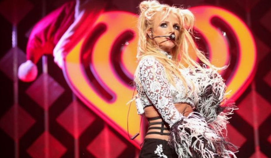 Sony apologizes over Britney dead tweet