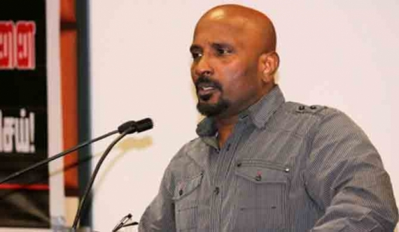 FSP leader Gunaratnam leaves prison today
