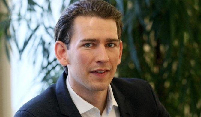 Austria set to elect world's youngest leader?