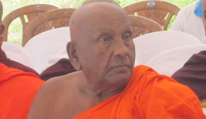 Prof. Vajira Thero, 4 others injured in Kadugannawa accident