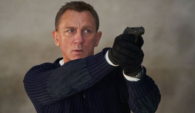 007 film release delayed over Covid-19 fears