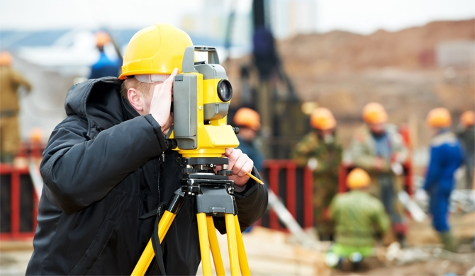 Bleak future for Sri Lanka's surveyors
