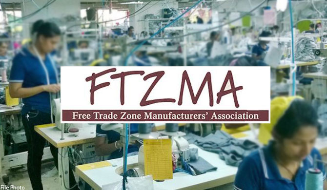 4 billion loss at FTZ: 60% of employees absent