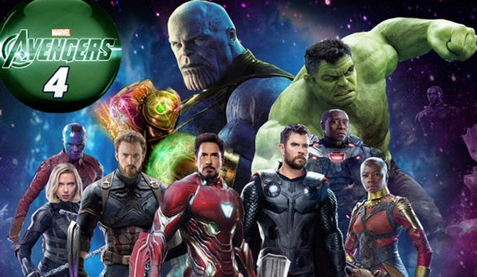 'Avengers 4' to be titled 'Avengers Annihilation'?