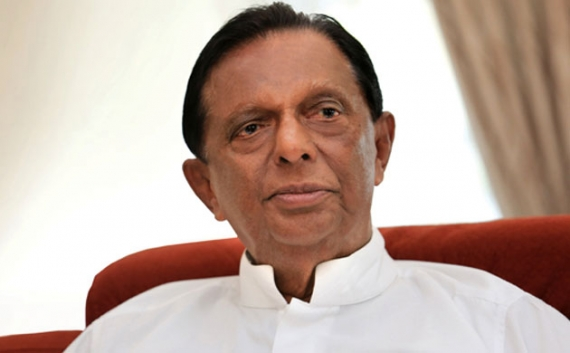 Will request Navy assistance to secure Lankan beaches - Tourism minister