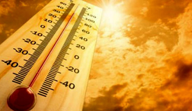 Heat weather advisory issued for parts of Sri Lanka