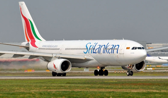 SriLankan Airlines to begin nonstop flights to Melbourne