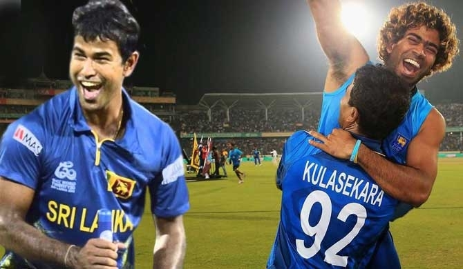 Kulasekara to retire from Internat'l cricket