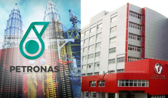 Arinma conspiracy to award Petronas CPC lubricant distribution