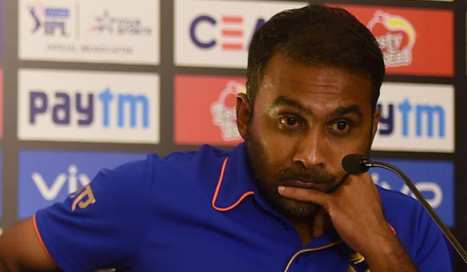 Mahela questions the need of another ground