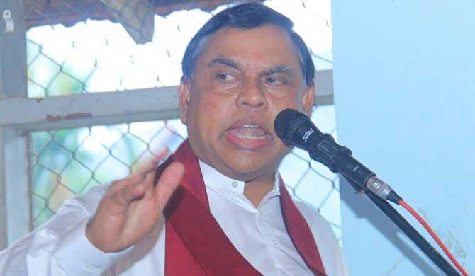 Basil objects to Maithri nomination : Presidential candidate only from SLPP!