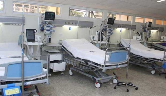 Special ICU for Kandy hospital heart transplant unit