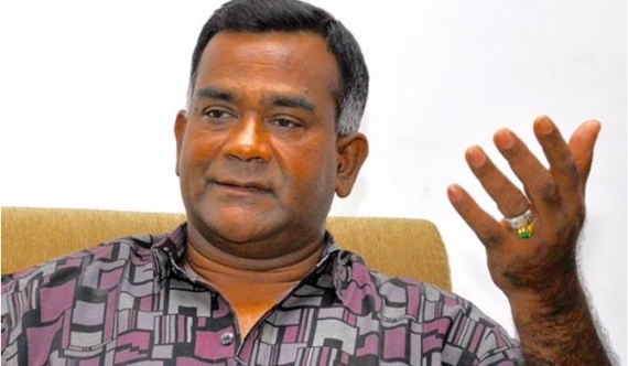 Tissa speaks about his political future!