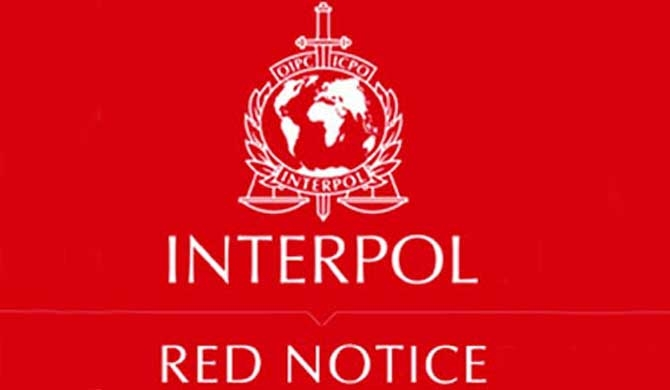 Interpol red notices issued on 14 Lankans