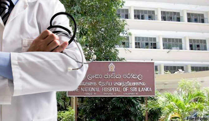 500 doctors transferred at National Hospital - Patients in trouble