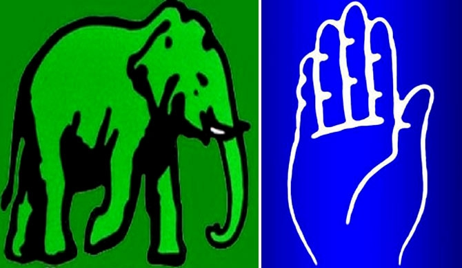 UNP-SLFP to have fortnightly confidence-building meetings!