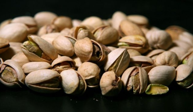 Relations between the US and Iran the two have an outsized impact on the global trade in pistachios