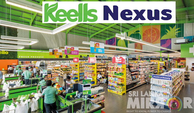 Keells slammed over adding change to NEXUS