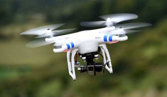 Australia gifts SL drones to spot people smuggling