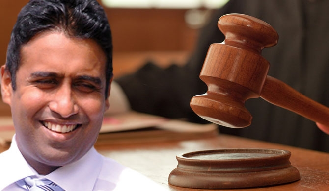Arjun Aloysius & others granted bail