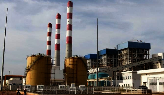 300 MW power from Norochcholai not added to national grid