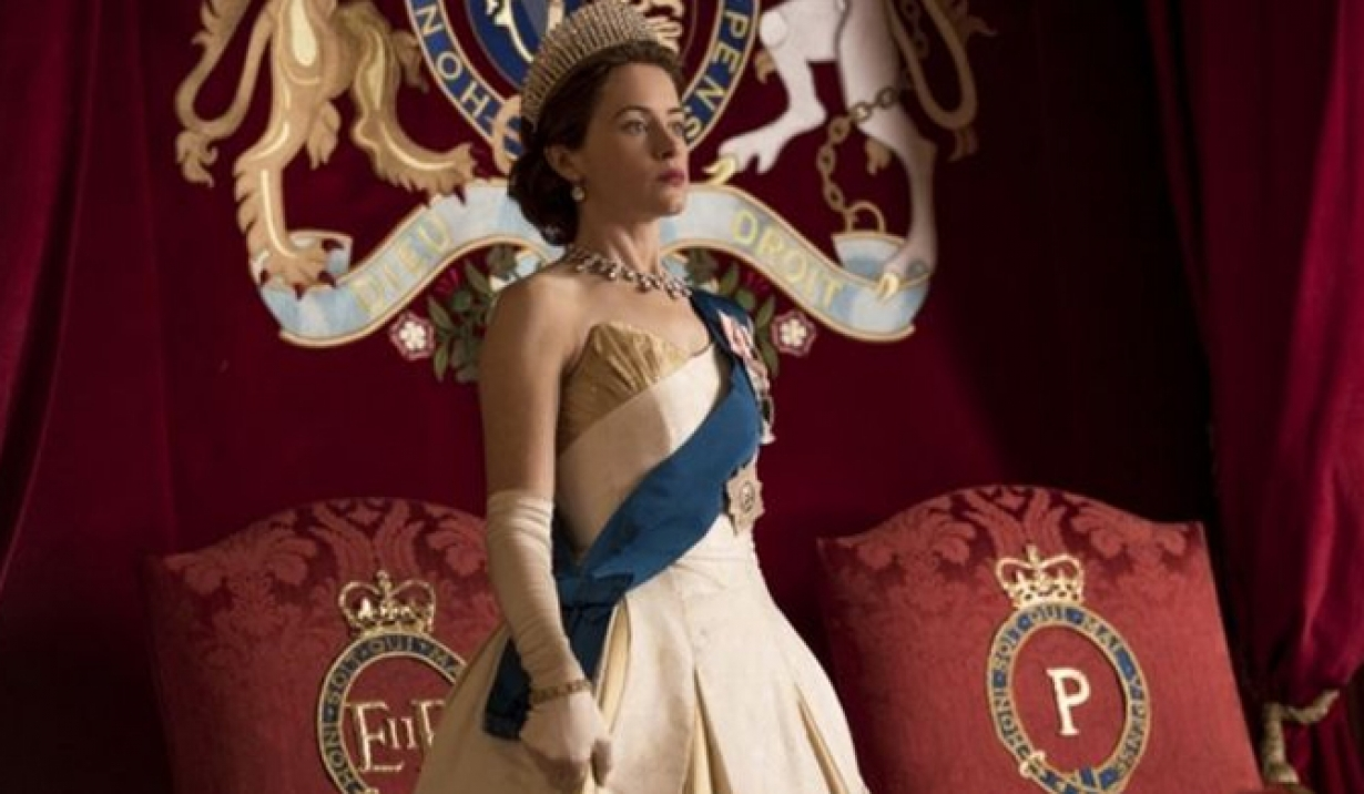 The Crown: Does Netflix series cost more than the actual Queen?
