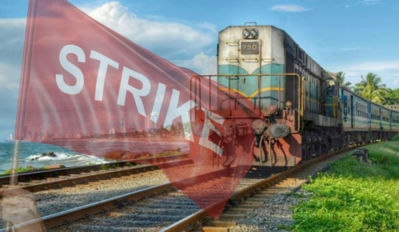 Railway strike to continue