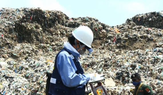 Over 450 illegal garbage dumpers in Western Province arrested