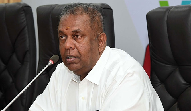 Mangala announces cap on micro-finance interest rates