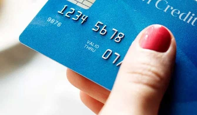 Commercial banks arbitrarily upps credit card interest!