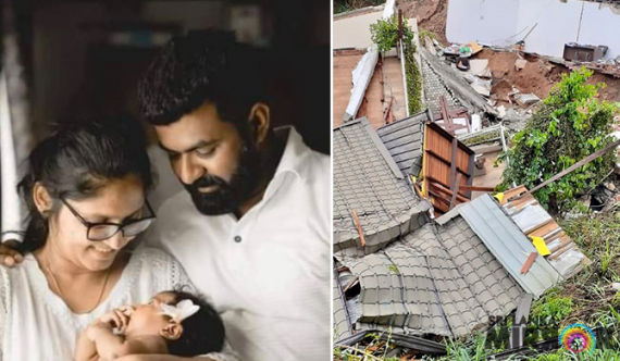 Owner of collapsed Kandy building, a fmr. Diyawadana Nilame!