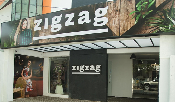 Zigzag flagship store launched (Pics)