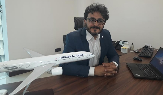 New Turkish Airlines GM for Sri Lanka