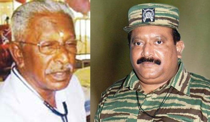 Prabhakaran's royal doctor passes away