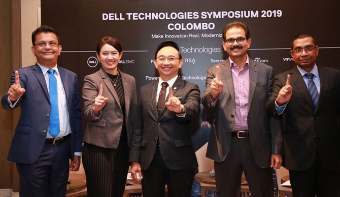 Dell Symposium 2019 kicks off